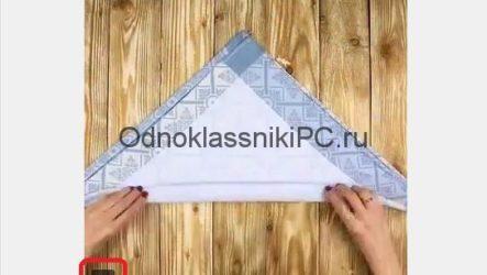 Как вставить гифку в Одноклассниках